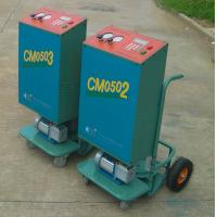 Buy cheap CM05 Refrigerant recovery unit product