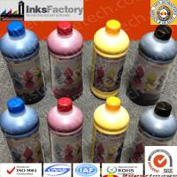 Buy cheap Textile Reactive Inks for Mimaki Printers (SI-MS-TR1002#) from wholesalers