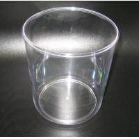 Buy cheap Wholesale colorful  Vase Glass LED Cup Wine Glass For Party Lighting Up Cups for Bar from wholesalers