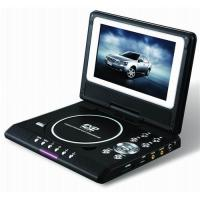 Buy cheap 7 inch portable dvd player(KSD-7588) from wholesalers
