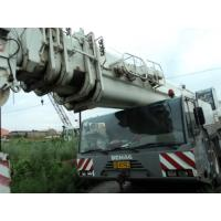 Buy cheap used DEMAG crane AC395 from wholesalers