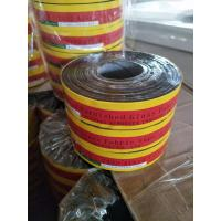 Buy cheap ALKYD FIBERGLASS INSULATION VARNISH TAPE 2432 IS USED HAND WINDING COIL from wholesalers