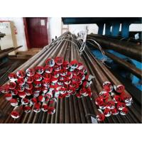 Buy cheap 1.2344 H13 SKD61 Hot Work Tool Steel / Hot Rolled Alloy Steel Bar from wholesalers