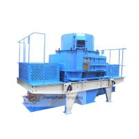 Buy cheap Hot Sale Gravel Crushing Vertical Shaft Impact Crusher For Sand from wholesalers