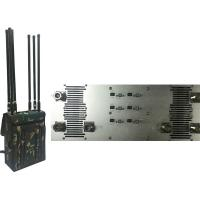 Buy cheap High Power RCIED Wireless Signal Jammer Portable with Brief Case , 350×200×470mm from wholesalers