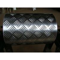 Buy cheap Tread - Aluminum Chequer Plate/Sheet (5 Bars) from wholesalers