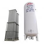 Buy cheap liquid nitrogen storage tank from wholesalers