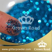 Buy cheap 1/12'' artistic character wholesale bulk glitter from wholesalers