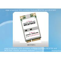 Buy cheap mobidata edge modem driver from wholesalers
