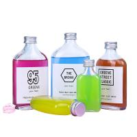Buy cheap Beverage / Juice / Smoothie Drink Bottle , Toxin Free Cold Drink Container from wholesalers