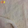 Buy cheap Soft Plush Fabric False Rabbit Fur For Shoes / Garment / Car Seat / Sofa / Toys from wholesalers