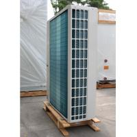 Buy cheap 40.8kW Industrial Water Chiller Units With Horizontal Centrifugal Water Pump from wholesalers