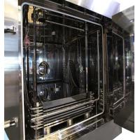 Buy cheap High Reliability Large Freeze Dryer , 0.6sqm 6-8kg Home Food Freeze Dryer from wholesalers