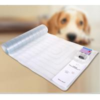 Buy cheap REMOVEABLE POWER PACK Pet Training Mat for easy cleaning puppy training mats from wholesalers