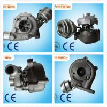Buy cheap Gt1749V 454231 454231-0001 Garrett Turbocharger for Audi A4 from wholesalers