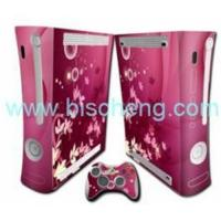 Buy cheap XBOX360  Epoxy skin sticker with 1pc controler skin sticker from wholesalers