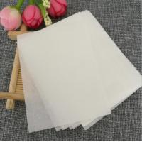 Buy cheap E1003 5*5cm heat-sealing Mini wood-pulp filter empty tea bag for coffee tea from wholesalers