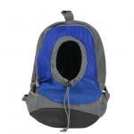 Buy cheap Pet Carrier Dog Carrier bag Portable Travel Bag Pet Dog Front Bag Mesh Backpack Head Out Double Shoulder Pet Backpack from wholesalers