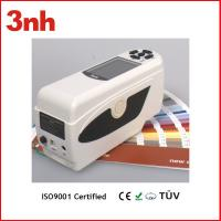 Buy cheap 3nh brand color meter colorimeter NH300 from wholesalers