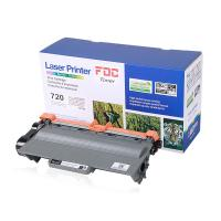 Buy cheap Black Laser Printer Toner Cartridge , Brother Laser Printer Toner Replacement from wholesalers