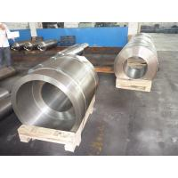 Buy cheap INCOLOY Alloy 27-7MO(UNS S31277) Forged Forging Sleeves Bushings Bushes Piped Tubes from wholesalers