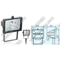Buy cheap Halogen lamp MGZ8102 HALO... MGZ8102 HALOGEN FITTING from wholesalers
