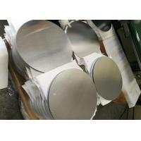 Buy cheap 5083 H111 Aluminium Circle Discs For Industrial Using Fuel Cap product