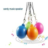 Buy cheap Mini candy Speaker product