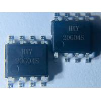 Buy cheap 20G04S 40V Mosfet Power Transistor N+P Channel Enhancement Mode MOSFET from wholesalers