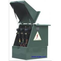Buy cheap DFW Series 10kV Ourdoor Cable Branch Box , Distribution Control Junction Box from wholesalers