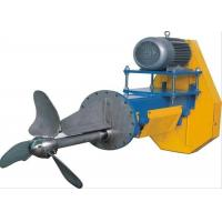 Buy cheap Stainless Steel Adjustable Blades Sand Slurry Pump For Circulating / Stirring Slurry from wholesalers