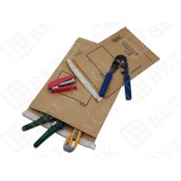 Buy cheap Durable Coloured Padded Envelopes Recycled Padded Mailers 265*380mm from wholesalers