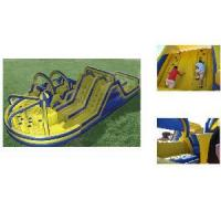 Buy cheap Inflatable Mega Olympic Obstacle Course (SDH-1004) from wholesalers