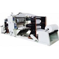 Buy cheap Automatic Box Drawing Face Tissue Machine from wholesalers