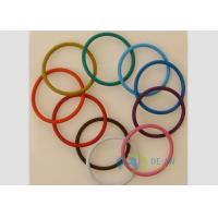 Buy cheap Green fluorine Viton O Ring , Abrasion Resistance for Axles from wholesalers