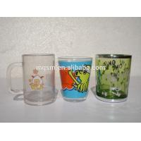 Buy cheap water transfer paper for cup and glass, Ink jet printing from wholesalers