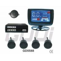 Buy cheap Color LCD Parking Sensor (GD5588) from wholesalers