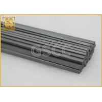 Buy cheap Cast Steel P20 Tungsten Carbide Blanks YC201 / YS25 / YT14 Punching Mould Tools from wholesalers