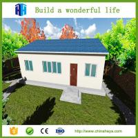 Buy cheap low cost light steel prefab house kits prefabricated in South Africa from wholesalers