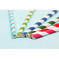 Buy cheap Christmas cake pop paper straws from wholesalers