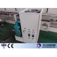 Buy cheap LDPE Foam Manufacturing Machine , Epe Foam Sheet Extruder HR-150 product