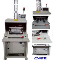 Buy cheap High Precision Die Punching Machine / steel cnc punching machine from wholesalers
