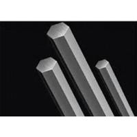 Buy cheap Cold Drawn Hexagonal Stainless Steel Bar 5 - 46mm Size Bright Surface product