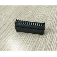 "Buy cheap 2.54mm(0.100"")CARD EDGE SLOT CONNECTORS STRAIGHT PCB TYPE,2.54 mm SLOT CONNECTORS from wholesalers"