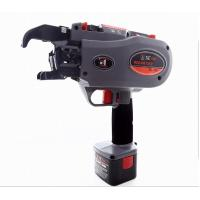 Buy cheap Battery Powered Electric Construction Power Tools Cordless Rebar Tie Gun Tying Machine from wholesalers