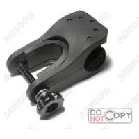 Buy cheap ABS Plastic Single Direction Plastic Bicycle Mount, Flashlight Accessories, Adjustable Mount Holder Clip from wholesalers