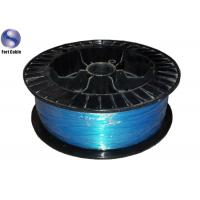 Buy cheap PVDF Material Silver Coated Copper Wire , Kynar Wire 30AWG For PCB Testing Field from wholesalers