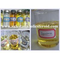 Buy cheap 99.9% Boldenone Undecylenate Injection Equipoise For Muscle Gain CAS 13103-34-9 from wholesalers
