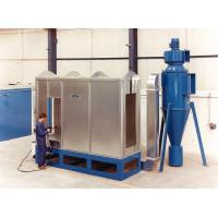 Buy cheap Downdraft Spray Booths YK-500 from wholesalers