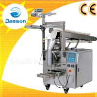 Buy cheap Pistachio Nuts Packing Machine Automatic Pakcaging Machine for Pistachio from wholesalers